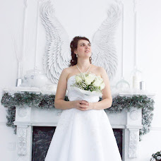Wedding photographer Vladlena Lobaznikova (vlada235). Photo of 04.12.2016