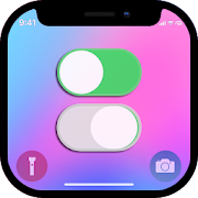 Control Center IOS 12: Smart Control for Phone XS