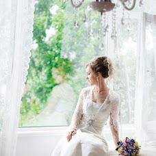 Wedding photographer Kseniya Sergeevna (kseniasergeevna). Photo of 14.06.2017