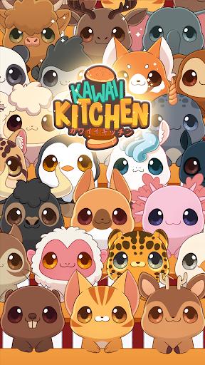Kawaii Kitchen screenshot 18