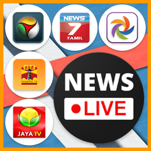 Tamil Live News 24 X 7 – Apps on Google Play