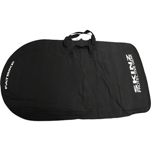 Skinz Softshell Fatbike Travel Case