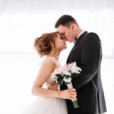 Wedding photographer Katerina Monich (katemonich). Photo of 18.04.2018