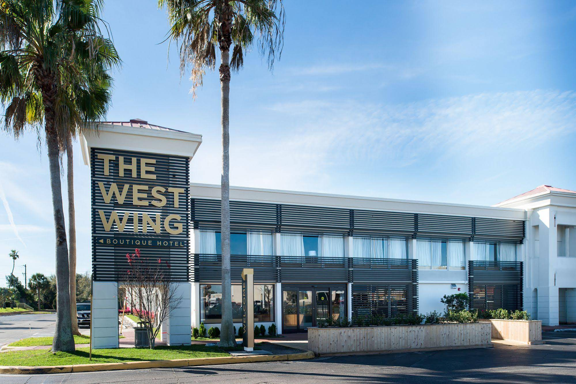 The West Wing Boutique