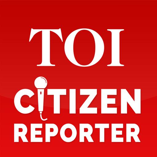 TOI Citizen Reporter