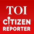 TOI Citizen Reporter icon