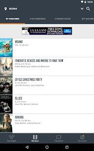 Fandango Movies- screenshot thumbnail