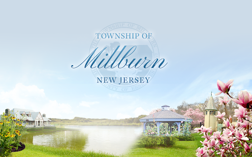 MillburnTownship- screenshot thumbnail