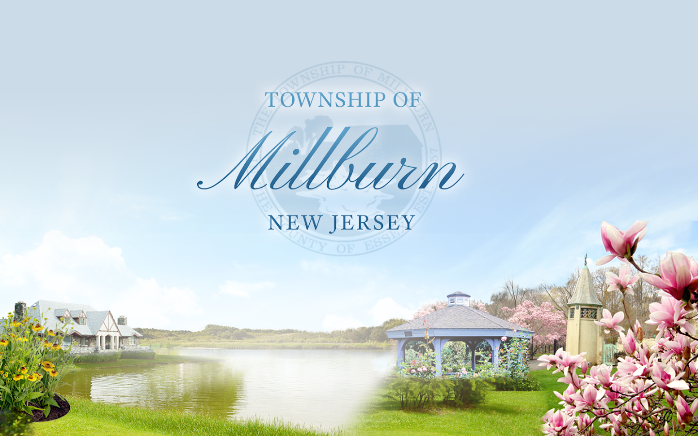 MillburnTownship- screenshot