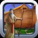 Noah's Book AR icon