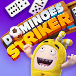 Dominoes Oddbods Striker 1.2.2
