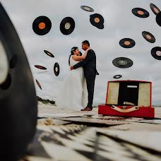 Wedding photographer Niko Azaretto (NicolasAzaretto). Photo of 14.05.2019