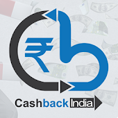 Cashback India Coupons Deals