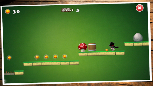 Zorro Game