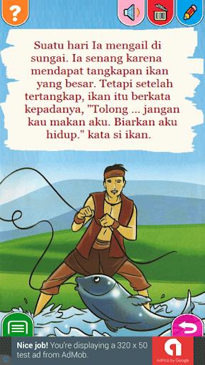Cerita Anak Nusantara  screenshots 3
