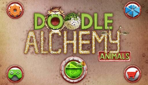 Doodle Alchemy Animals [Mod] – Nhà giả kim