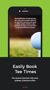 Lake Padden Golf Course 3.57.00 MOD + APK + DATA Download 2