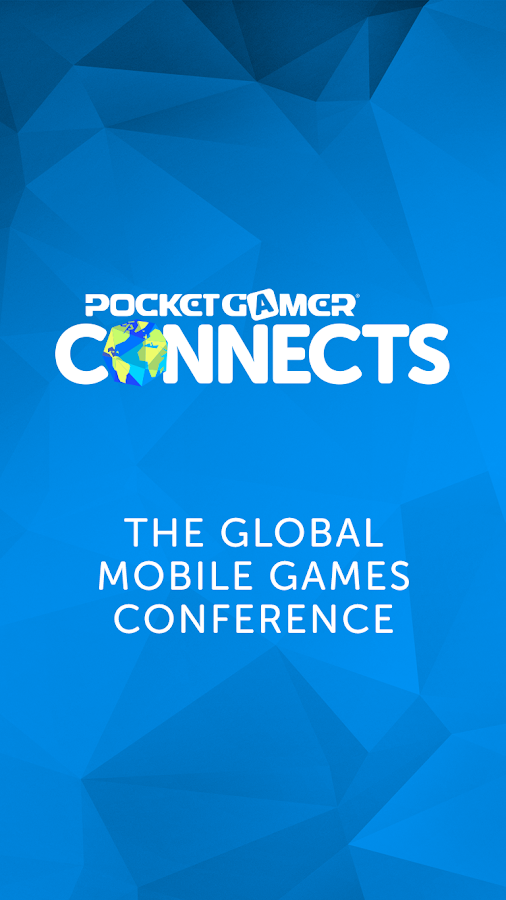 Pocket Gamer Connects- screenshot