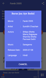 Top Songs of Shilpa Shetty - náhled