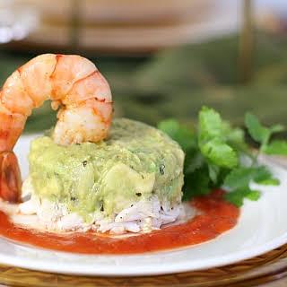 Crab Avocado Appetizer Recipes.