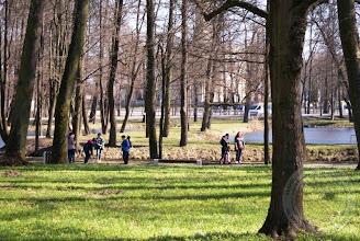 """Photo: Warsztaty """"Odważnie w przyszłość"""" (21.03.2014)"""