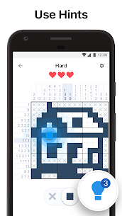 Nonogram.com – Picture cross puzzle game App Latest Version Download For Android and iPhone 5