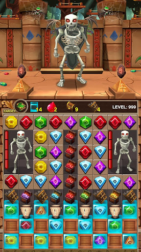 Jewel Ancient 2: lost tomb gems adventure apktram screenshots 6