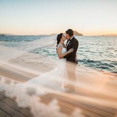 Wedding photographer Arif Akkuzu (Arif). Photo of 24.10.2017