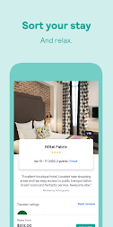Skyscanner – cheap flights, hotels and car rental APK screenshot thumbnail 6