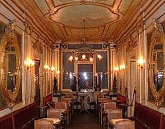 Visiter Café Florian