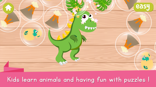Animals Puzzle for Kids: Preschool 1.3.2 screenshots 2