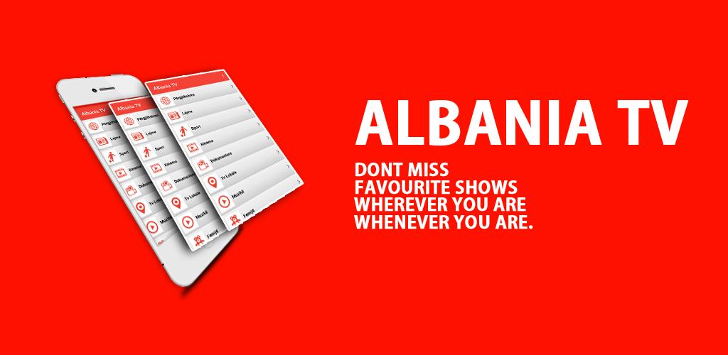 Albania TV Shqip TV Live APK Download albania tvcopy
