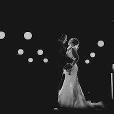 Wedding photographer Christian Barrantes (barrantes). Photo of 06.11.2018