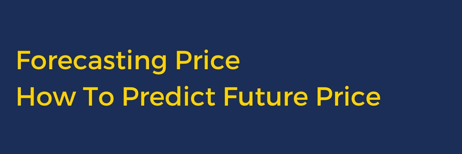 Price Analysis: Forecasting Market Highs and Lows