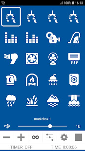 App White Noise Baby Sleep Sounds APK for Windows Phone