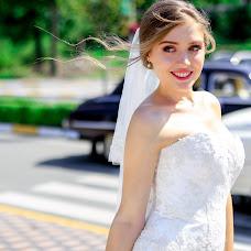 Wedding photographer Marina Petrovna (Petr0508262242). Photo of 03.10.2017