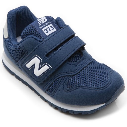 Thumbnail images of New Balance 373 Velcro Trainer