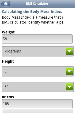 Скриншот All inone Calculator Converter