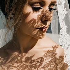 Wedding photographer Dasha Tebenikhina (tebenik). Photo of 06.01.2018