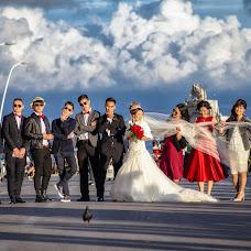 Wedding photographer Vladimir Rega (Rega). Photo of 01.02.2018