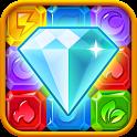Diamond Dash: Blast the Blocks icon