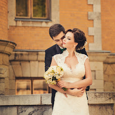 Wedding photographer Irina Bakach (irinabakach). Photo of 23.10.2014