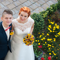 Wedding photographer Ryszard Litwiak (litwiak). Photo of 13.10.2016