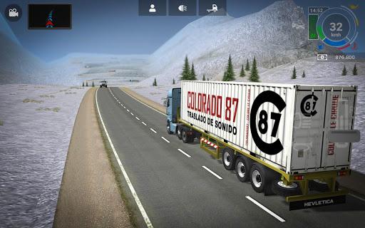 Grand Truck Simulator 2 1.0.27e Screenshots 20