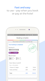 Agoda – Hotel Booking Deals for PC-Windows 7,8,10 and Mac apk screenshot 5