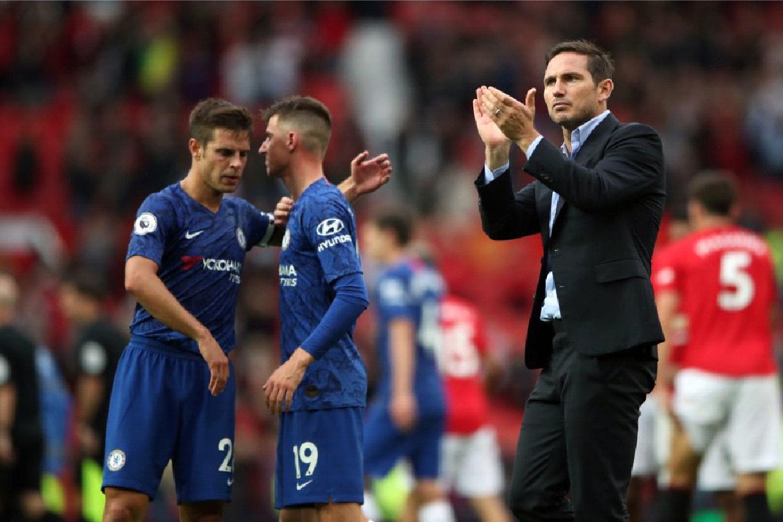 Man United hủy diệt Chelsea, nhưng Solskjaer vẫn có một cơn đau đầu nhẹ - Ảnh 4.