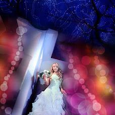 Wedding photographer Natalya Kupreenko (RedFox). Photo of 04.01.2014