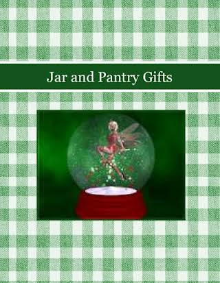 Jar and Pantry Gifts