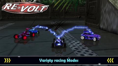 RE-VOLT Classic 3D (Premium) Screenshot 4