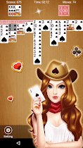Spider Solitaire - screenshot thumbnail 09